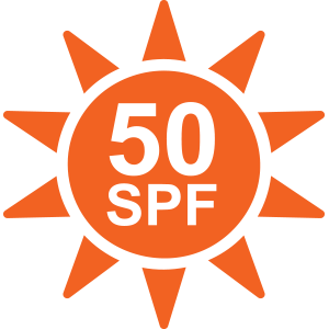 Sun Lab 50 SPF Sun Protection Products